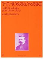 20 Petite Etudes Op. 91 Vol. 2