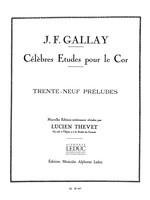 39 Preludes Op. 27