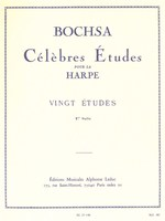 20 Etudes Vol. 1