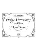 16 Concertos Vol. 1