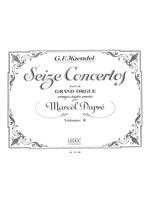 16 Concertos Vol. 2