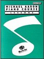 Piano Course Grade 3