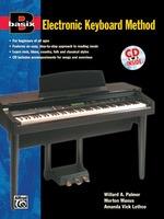Basix Electronic Keyboard Method