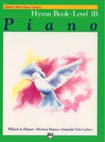 Alfred's Basic Piano Course: Hymn Book 1B