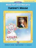 Music for Little Mozarts: Nannerl Mouse, Level 3
