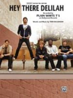 Hey There Delilah S/S With Guitar Tab