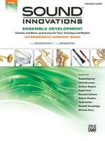 Sound Innovations: Ensemble Development - Teacher's Score