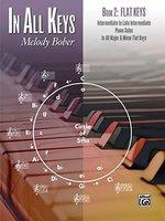 In All Keys Book 2 - Flat Keys