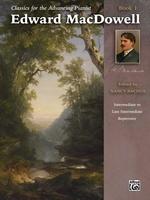 Edward MacDowell, Book 1