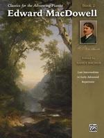 Edward MacDowell, Book 2