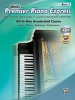 Premier Piano Express Book 2
