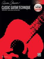 Classic Guitar Technique, Vol. 1 (Third Edition)