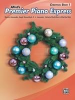 Premier Piano Express Christmas Book 1