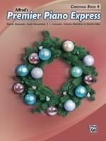 Premier Piano Express Christmas Book 4