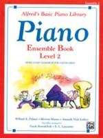 Alfred's Basic Piano Course: Ensemble Book 2