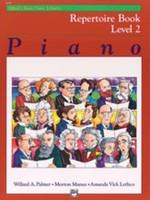 Alfred's Basic Piano Course: Repertoire Book 2