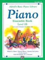 Alfred's Basic Piano Course: Ensemble Book 1B
