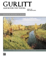 Album for the Young Op. 140
