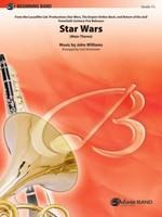 Star Wars Main Theme: Concert Band