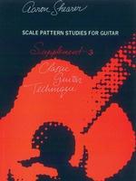 Classic Guitar Technique Supplement 3