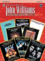 Very Best Of John Williams Trombone Bk/Cd