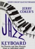 Jazz Keyboard For Pianists & Non Pianists