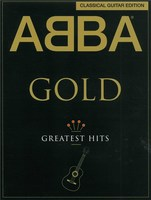 ABBA Gold - Classical Guitar Edition