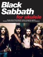 Black Sabbath for Ukulele