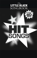 The Little Black Book of Hit Songs