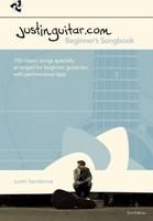 Justinguitar.com Beginner's Songbook 2nd Edition