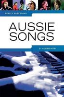 Really Easy Piano - Aussie Songs