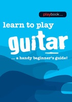 Playbook Learn To Play Guitar - A Handy Beginners Guide