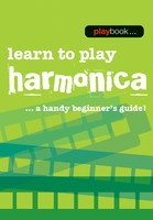 Playbook Learn To Play Harmonica - A Handy Beginners Guide