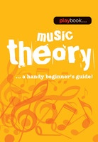 Playbook Music Theory - A Handy Beginners Guide