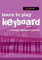 Playbook Learn To Play Keyboard - A Handy Beginner's Guide