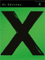 Ed Sheeran X (Multiply)