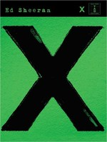 Ed Sheeran X (Multiply)