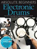 Absolute Beginners - Electronic Drums