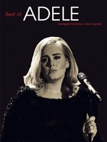 Best of Adele (Updated Edition)