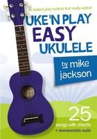 Uke'n Play Easy Ukulele