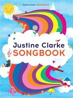 Justine Clarke Songbook
