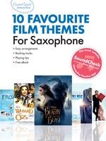 Guest Spot 10 Favourite Film Themes Saxophone