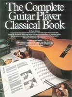 The Complete Guitar Player - Classical Book