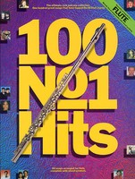 100 N.1 Hits for Flute