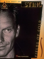 Sting Best of Fields of Gold Rec.Vers