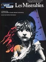 Les Miserables E-Z Play 242