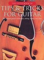 Little Book of Tips & Tricks for Guitar