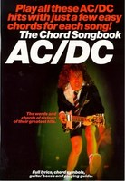 AC/DC Guitar Chord Songbook