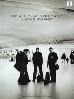 U2 - All That U Can't Leave Behind