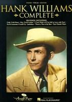 Hank Williams - Complete
